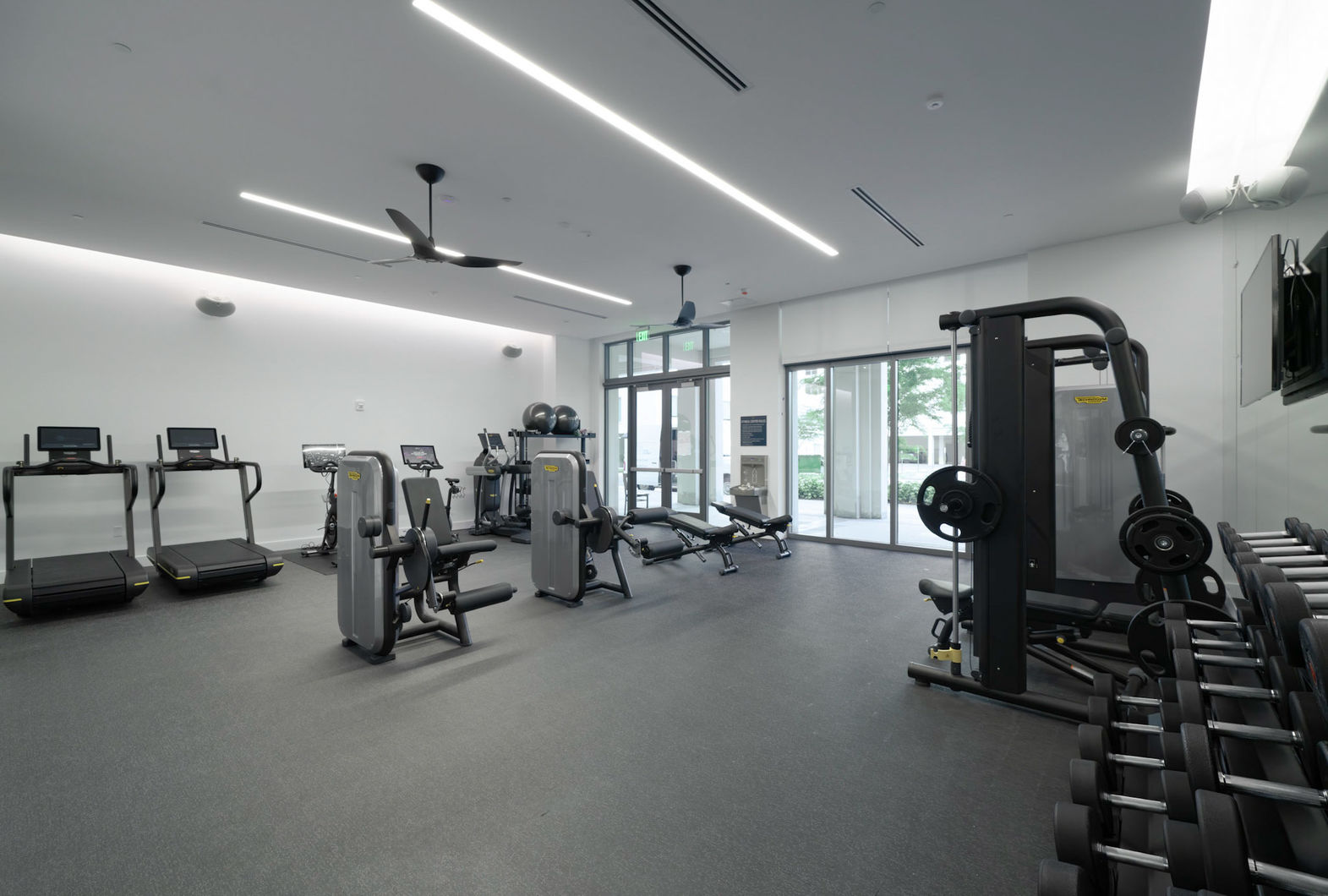 The Henry Gym