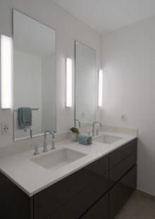 6 New Model Unit Bathroom